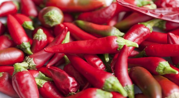Chili peppers, marijuana may reduce gut inflammation