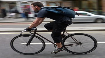 Good news for cyclists: You might live longer