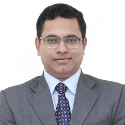 Dr. Pramod K Tike