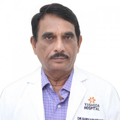 Dr. A Suryanarayana