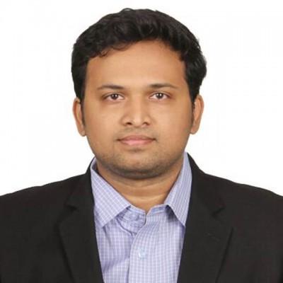 Dr. M Bala Vikas Kumar