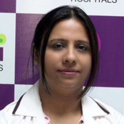 Dr.Daljeet Kaur