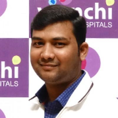 Dr.Joseph Edla