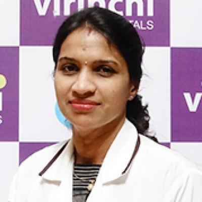 Dr.Kalyani Dasari