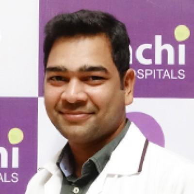 Dr.Uday Ranganath P.N