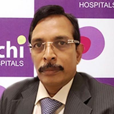 Dr.Ram Mohan Reddy