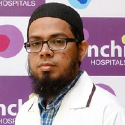 Dr.Mohammed Zia ur Rehman khan