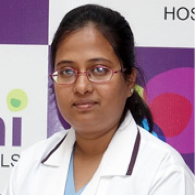 Dr.Sangeeta Vithoba Yelle