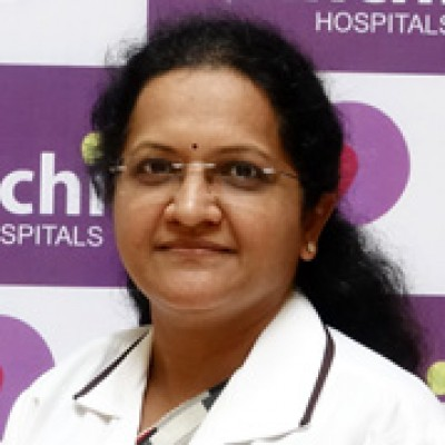 Dr.Sudha PS