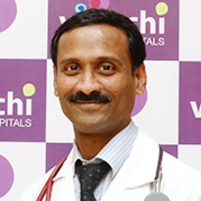 Dr.Sudheer Nadimpalli