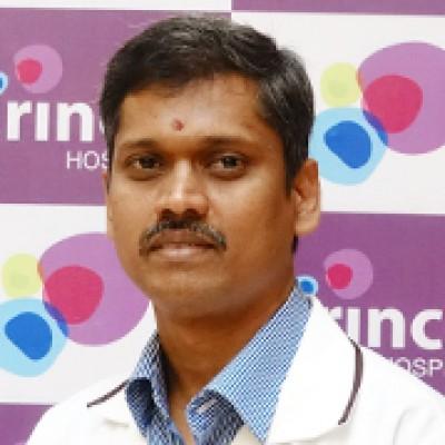 Dr.Surya Prakash