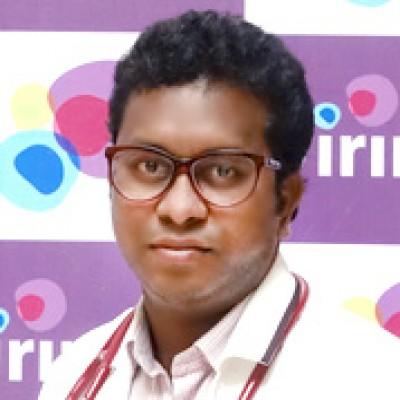 Dr.Thirupathi Swamy