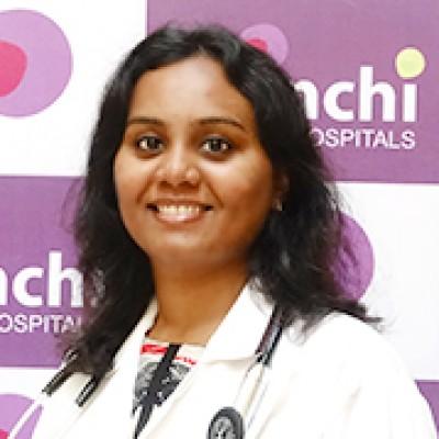 Dr.Uthara Vijai Kumar