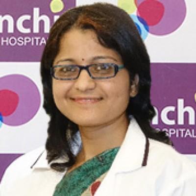 Dr.Vishakha Patil