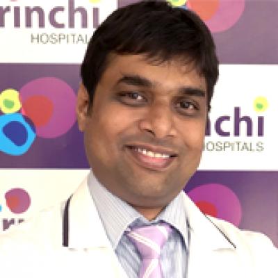 Dr.Ershad Mohammed Sohail