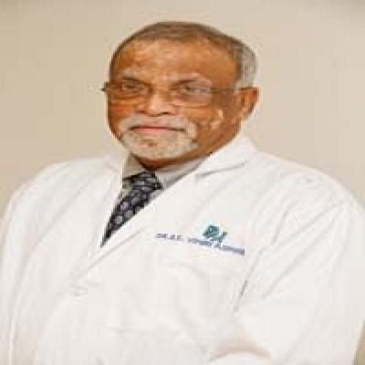 Dr E C Vinaya Kumar