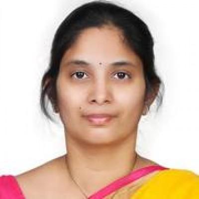 Dr. Saroja Koppala
