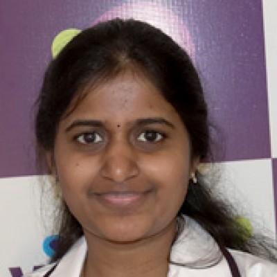 Dr.Rajyalakshmi B