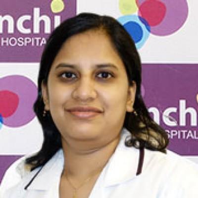 Dr.Ashwini Reddy K