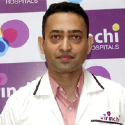 Dr.Dilip Gude