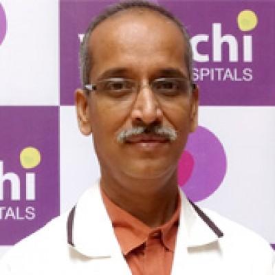 Dr.Eshwar Chandra N