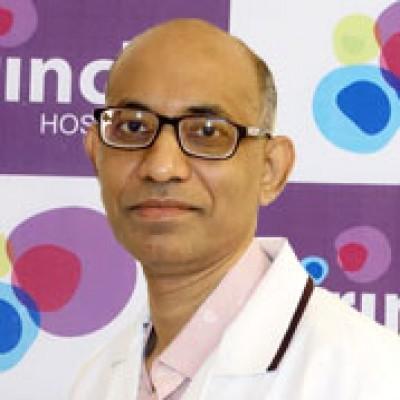 Dr.Gabriel Sukumar Chinnam