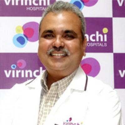 Dr.Muralidhar Joshi