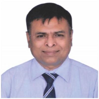 Dr T Shree Kumar