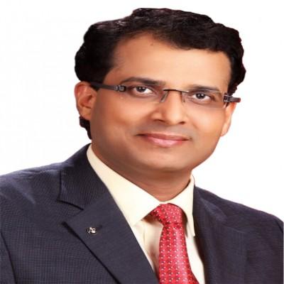Dr..Ganesh Jaishetwar