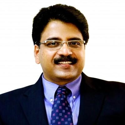 Dr. Hari Kumar R Nair