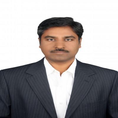 Dr. Kotla Sai Krishna