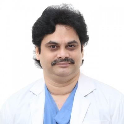 Dr. Krishna Subramanyam