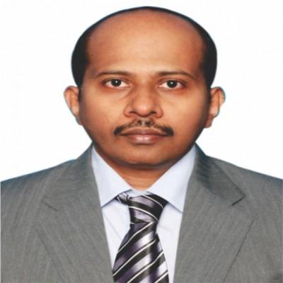 Dr. P V Naresh Kumar