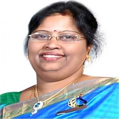 Dr. S Shantha Kumari