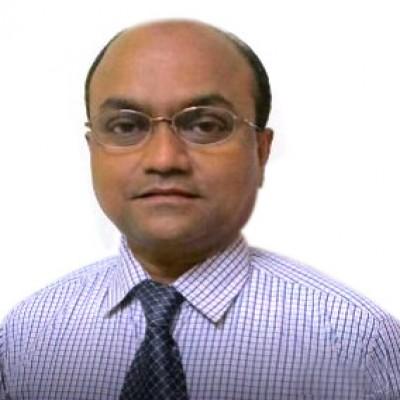 Dr. Sairaj Kumar