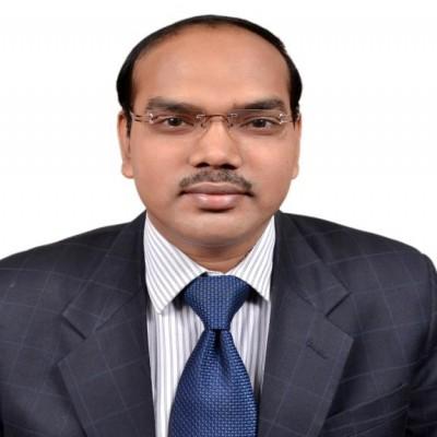 Dr Sananda Bag