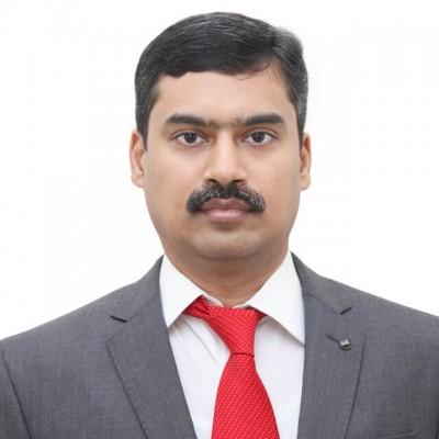 Dr. T Shashikanth