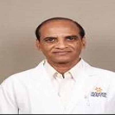 Dr. V Raja Mouli