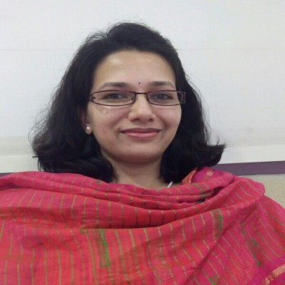 Dr Amitha Indersen