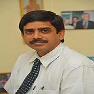 Dr Alok Ranjan