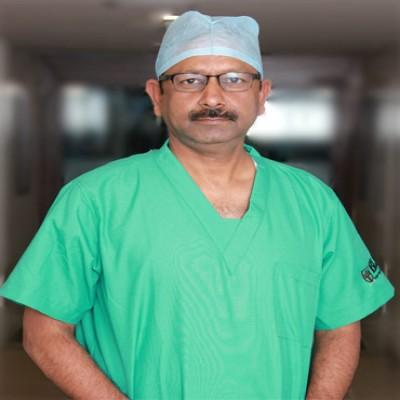 Dr. Anil Kumar Murarka