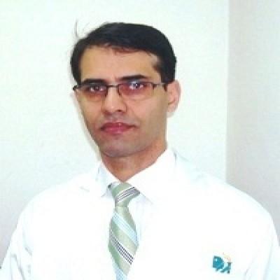 Dr Arsheed Hussain Hakeem