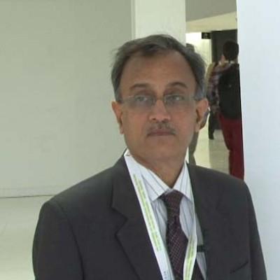 Dr A S Kumar