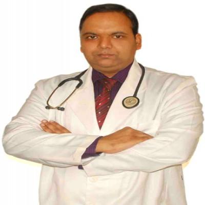 Dr. Ashish Garg