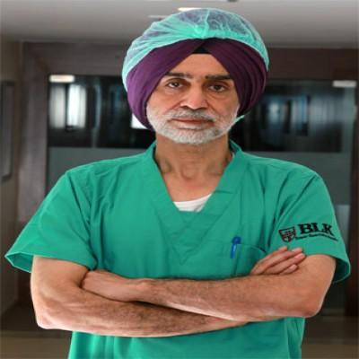 Dr. (Maj Gen) Avtar Singh Bath