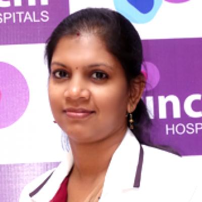 Dr.Madhavi Ganta-Banik