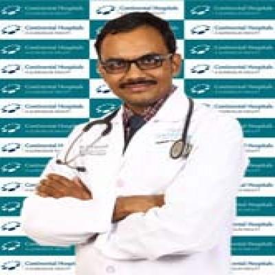Dr A V S Suresh
