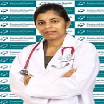 Dr Abhilasha Singh