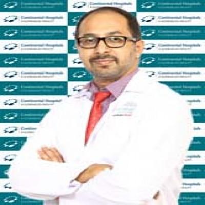 Dr Abhinand Potturi