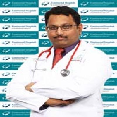 Dr Balasubrahmanyam CH
